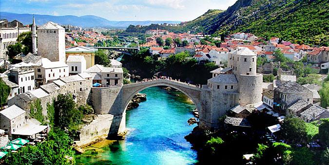 ΝΤΟΥΜΠΡΟΒΝΙΚ (Κροατία)