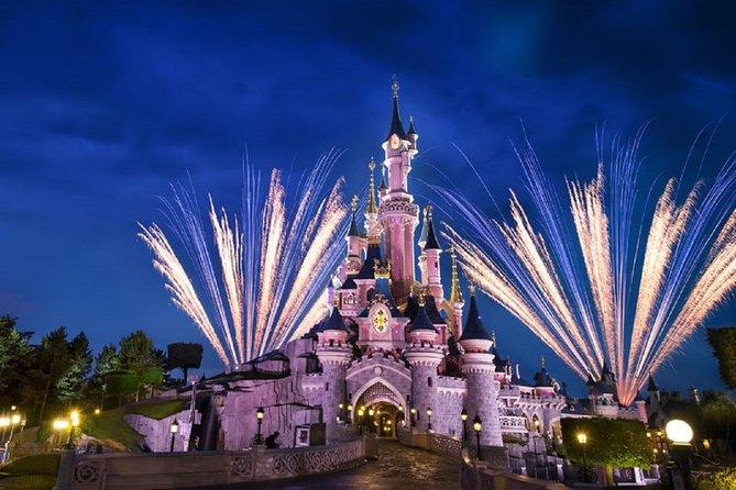 Απόκριες & 25η Μαρτίου στη Disneyland