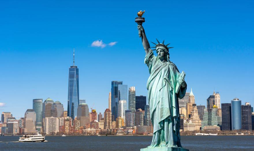Νέα Υόρκη 'η παγκόσμια μητρόπολη'