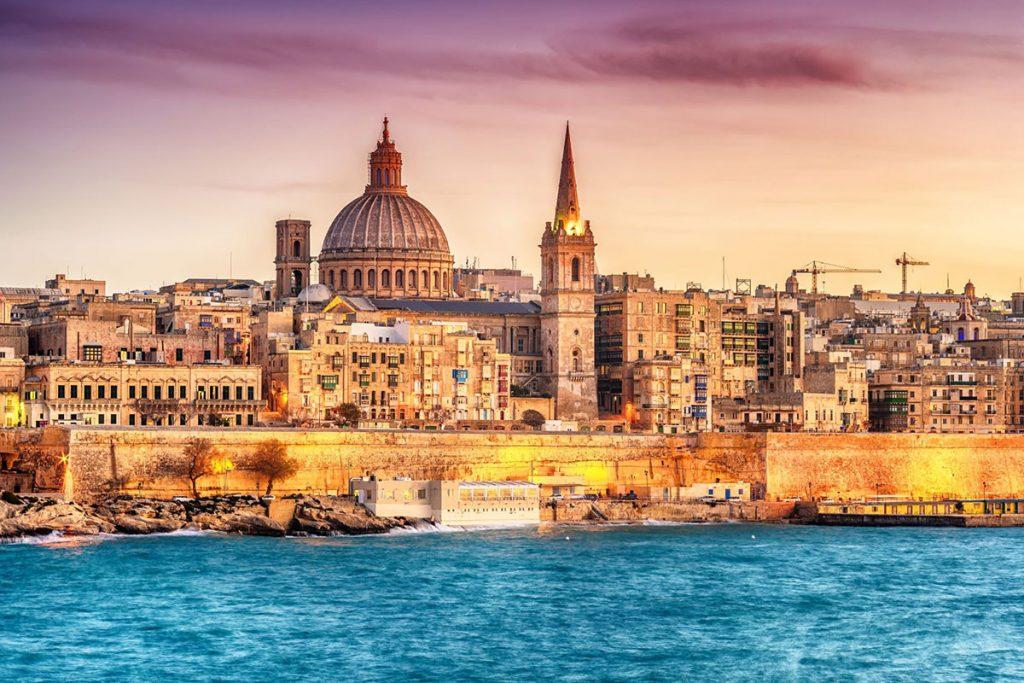 Πάσχα στη Μάλτα το Νησί των Ιπποτών