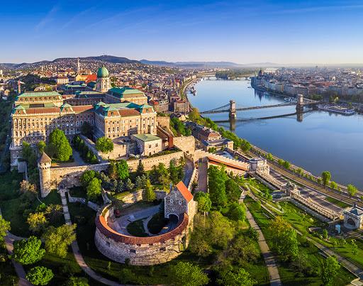 25η Μαρτίου στη Βουδαπέστη