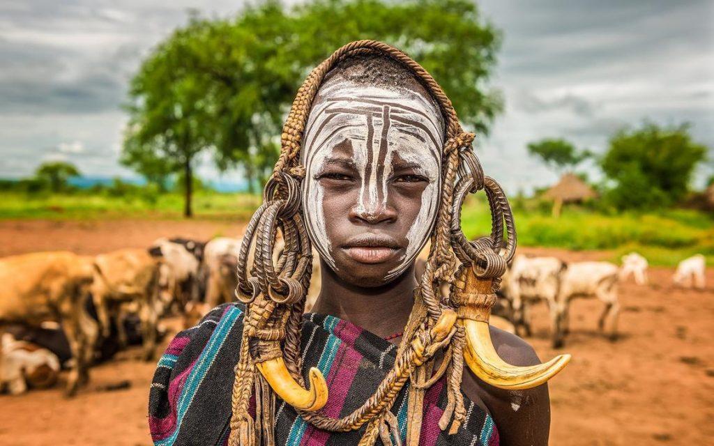 Αιθιοπία, η ιστορικότερη χώρα της Γης