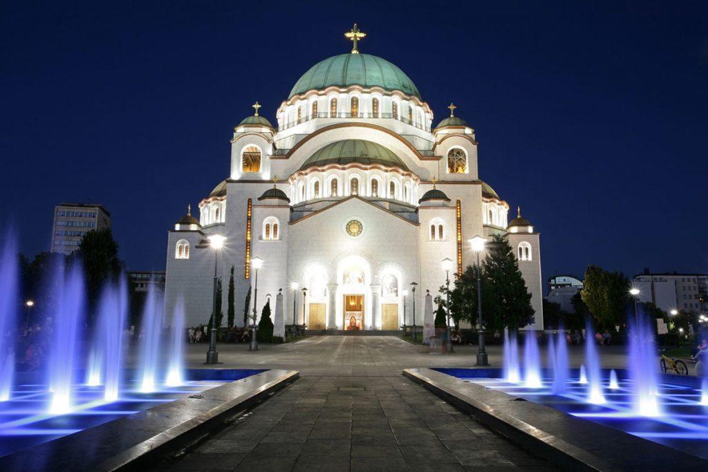 Οδοιπορικό στην ορθόδοξη Σερβία