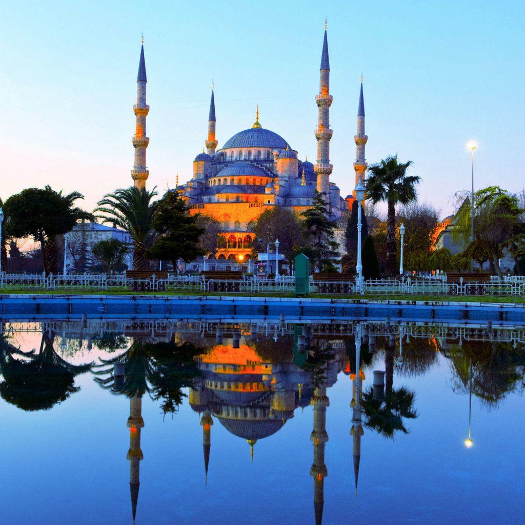 Πάσχα στην Κωνσταντινούπολη