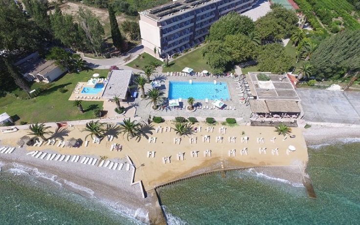 LONG BEACH HOTEL RESORT 4* ΑΙΓΙΟ ΠΑΣΧΑ