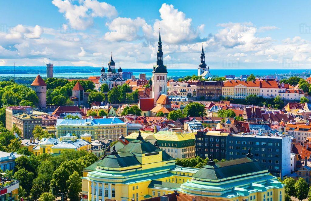 """Λιθουανία – Εσθονία – Λετονία, τα καλύτερα """"κρυμμένα"""" μυστικά της Ευρώπης"""