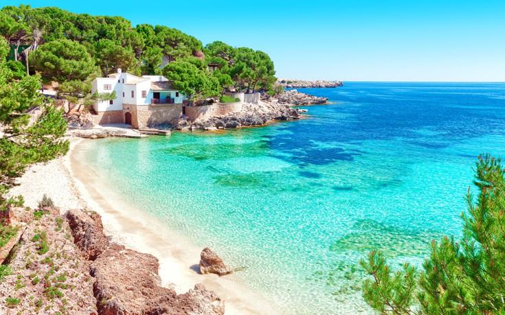 Δυτική Μεσόγειος