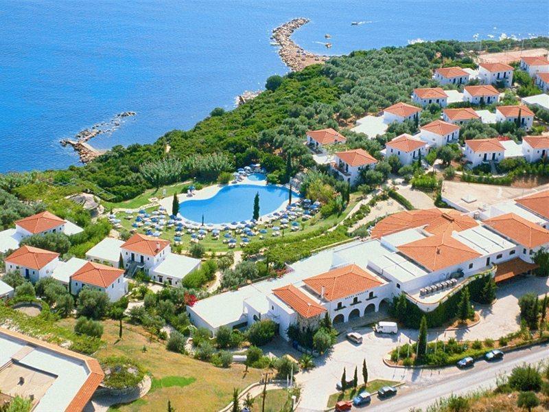 SUNRISE VILLAGE ALL INCLUSIVE HOTEL ΠΕΛΟΠΟΝΝΗΣΟ