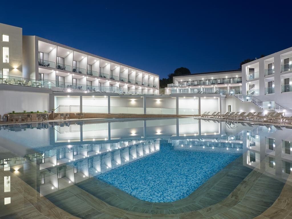 HOTEL ZANTE SUN 4* ΖΑΚΥΝΘΟΣ (ΑΓ. ΣΩΣΤΗΣ)
